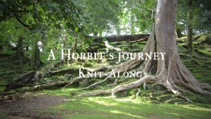 un Knit – Along  Bilbo le Hobbit!