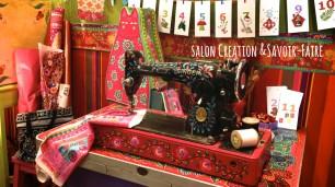 Salon création & savoir-Faire: Déception