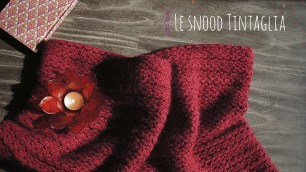 Snood tintaglia