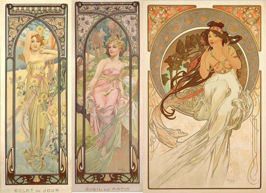 empire Mucha