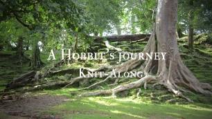un Knit – Along  Bilbo le Hobbit!