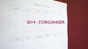 calendrier tricot