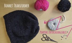 Bonnet transformer (tuto inside!)