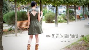 Mission: Belladone